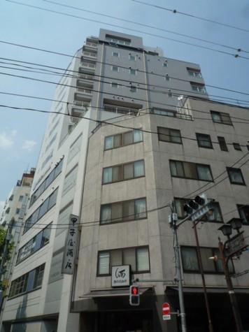 エルヴァージュ神田神保町 建物画像8
