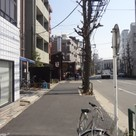 スカイコート茗荷谷壱番館 建物画像8