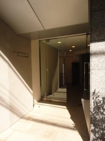 プレミアステージ市ヶ谷河田町 建物画像8