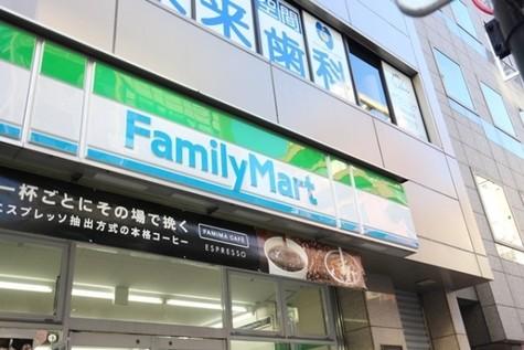 コンフォリア新宿御苑Ⅰ 建物画像8