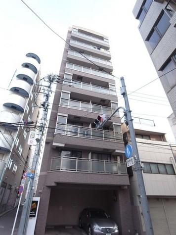 菱和パレス渋谷西壱番館 建物画像8