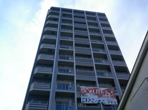 コンフォリア市谷柳町 建物画像8