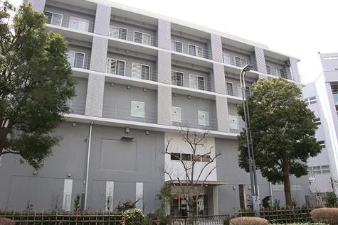 石川島記念病院まで756m
