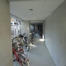 カスタリア八丁堀(旧イプセ東京EAST) 建物画像8