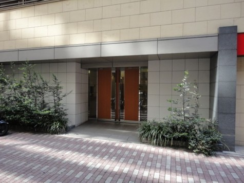クリオ文京小石川 建物画像8
