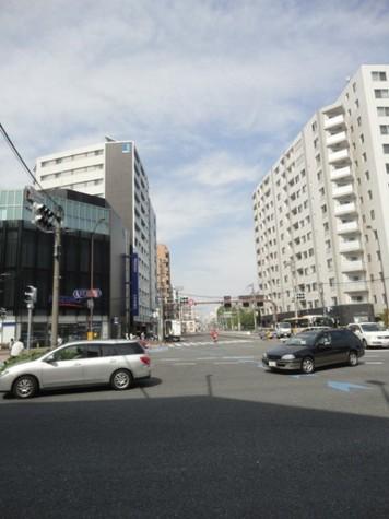 レジディア文京千石 建物画像9