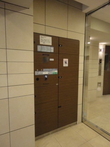 グランベル西早稲田ラフィーネ 建物画像9