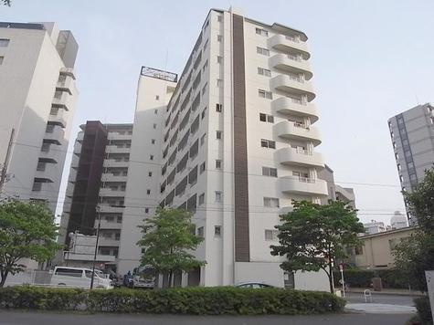 光シャンブル品川東八ツ山公園 Building Image9
