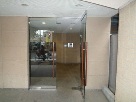 ヒルコート千駄木 建物画像9