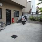 OLIO芝浦(オリオ芝浦) 建物画像9