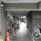 ジョイテル目黒 建物画像9