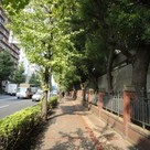 ライオンズマンション東大赤門前 建物画像9