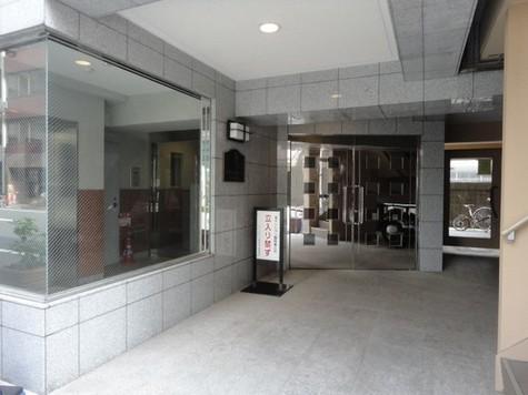 メインステージ東神田Ⅱ 建物画像9
