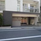 パークアクシス市谷薬王寺 建物画像9
