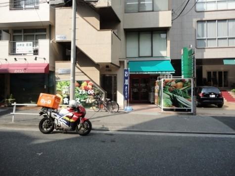 T&G四谷マンション 建物画像9