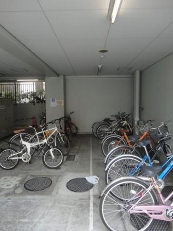 COMODO水天宮レジデンス(秀和水天宮レジデンス) 建物画像9
