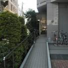 トレステージ目黒 建物画像9