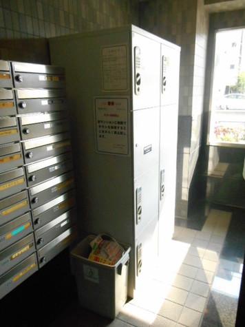 ハイシティ目黒弐番館 建物画像9
