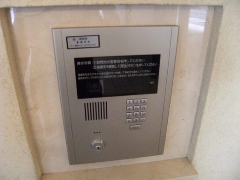 ファミール東銀座グランスイートタワー 建物画像9