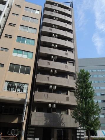 パークウェル五反田 建物画像9