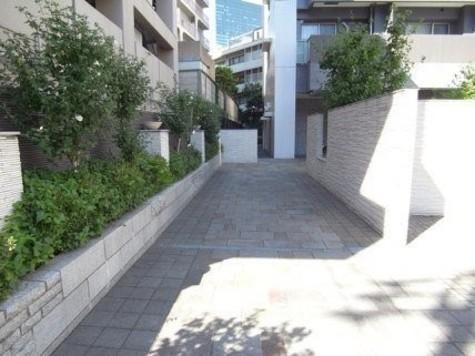 パークアクシス渋谷桜丘ウエスト 建物画像9