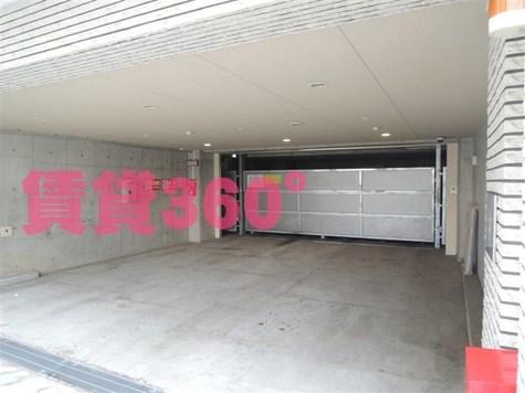 プラチナコート広尾 建物画像9