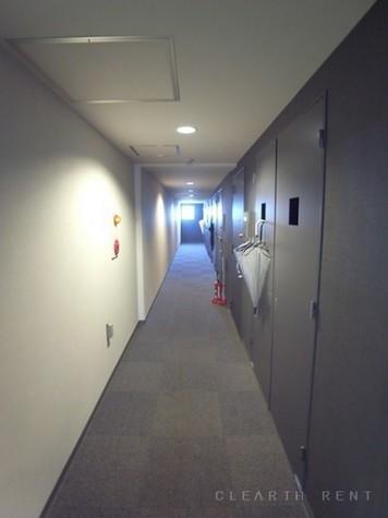 パシフィックレジデンス代々木初台 建物画像9
