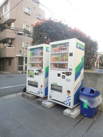 ガリシア早稲田(旧ファインキャスト早稲田) 建物画像9