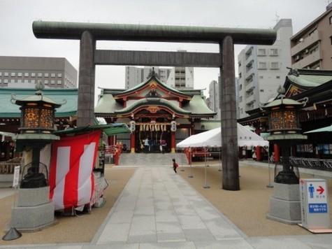 スカイコート日本橋第3 建物画像9