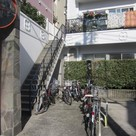 シャンボール第2目黒 建物画像9