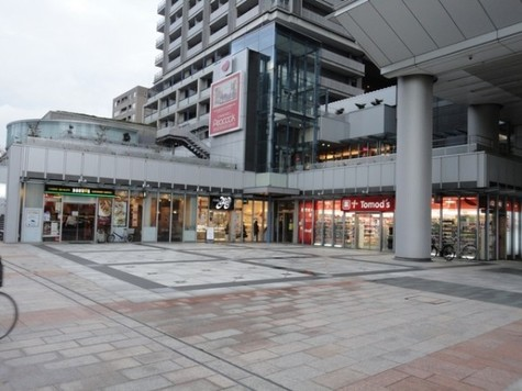 菱和パレス日本橋浜町 建物画像9