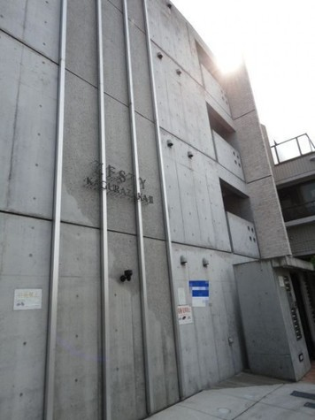ゼスティ神楽坂Ⅱ(ZESTY神楽坂Ⅱ) 建物画像9