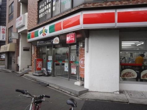 ガーラ・ステーション新富町 建物画像9
