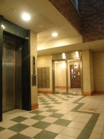 ミリオンプラザ目黒駅前 建物画像9