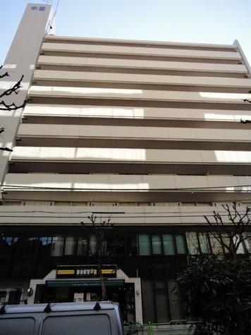 中銀日本橋マンション 建物画像9