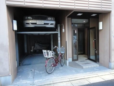 ソフィア西浅草 建物画像9