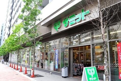 パレステュディオ渋谷本町 建物画像9