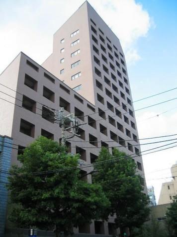 パレステュディオ神楽坂CityTower 建物画像9