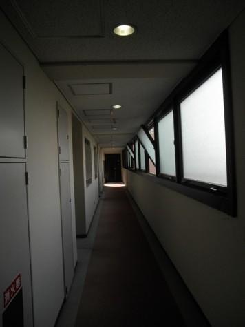 朝日目黒マンション 建物画像9