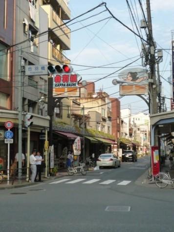 アイコート松が谷 建物画像9