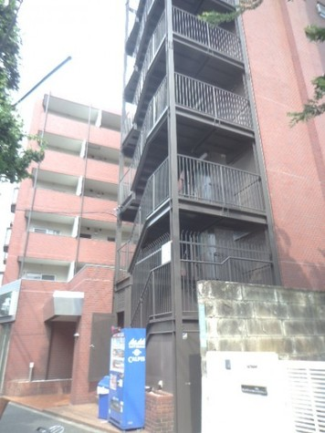自由が丘レックス (中根1) 建物画像9