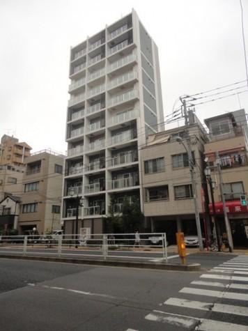 プレール・ドゥーク両国 建物画像9