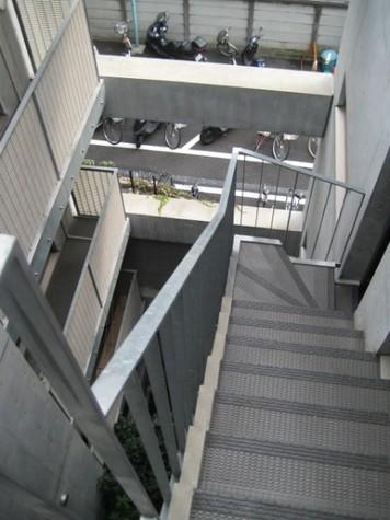 アーバイル目黒エピキュア 建物画像9