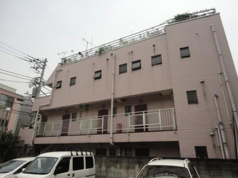 プチローザ 建物画像9