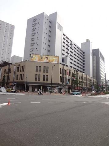 メインステージ早稲田 建物画像9