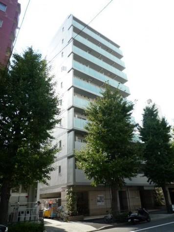 プラウドフラット小石川 建物画像9