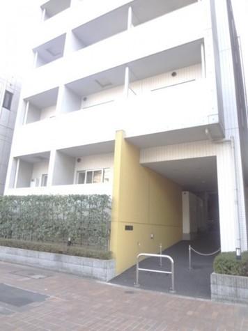 プラウドフラット早稲田 建物画像9