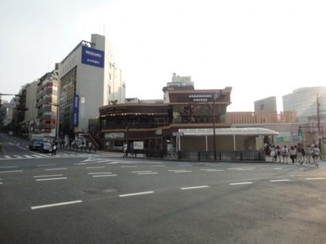 ヴィラロイヤル三番町 建物画像9