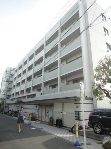 サテンシティ千駄木 建物画像9
