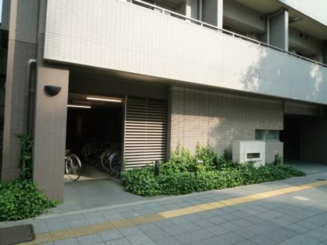 レジディア浅草橋 建物画像9